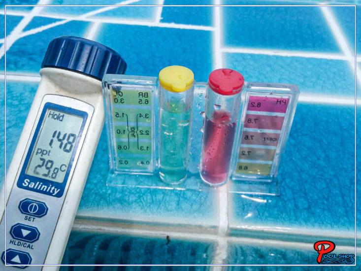 pool maintenace equipment